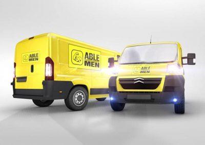 AM Van